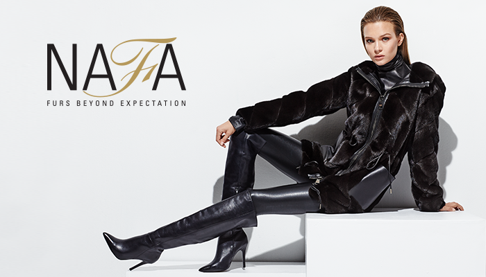 NAFA North American Fur Auctions